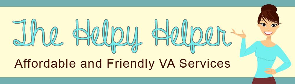 Helpy Helper VA Services